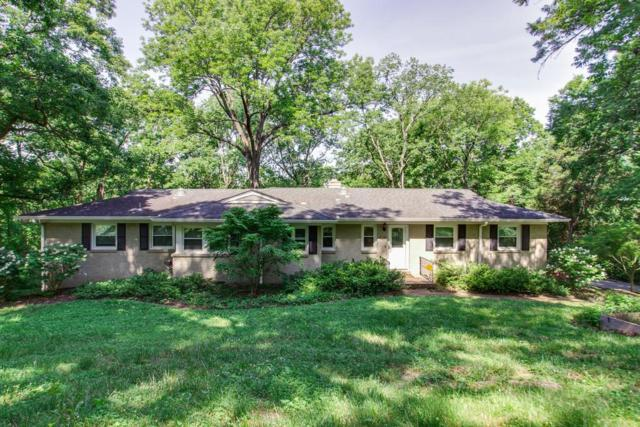 4619 Shys Hill Rd, Nashville, TN 37215 (MLS #1945217) :: The Kelton Group