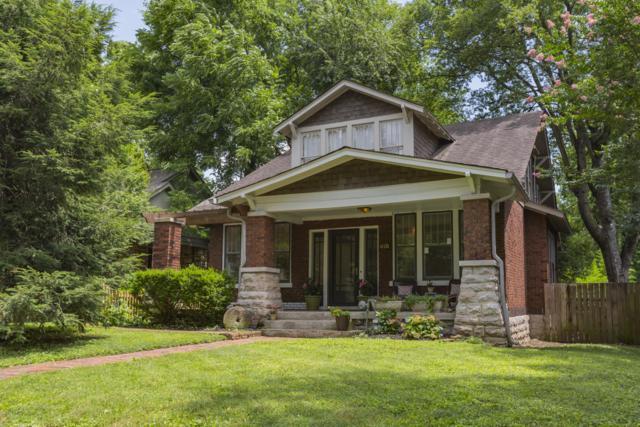 618 Boscobel St, Nashville, TN 37206 (MLS #1945254) :: CityLiving Group