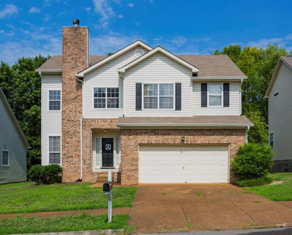 2208 Falcon Creek Dr, Franklin, TN 37067 (MLS #1945304) :: Ashley Claire Real Estate - Benchmark Realty