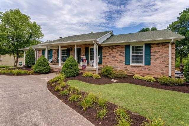 1303 Clearview Dr, Mount Juliet, TN 37122 (MLS #1945321) :: Nashville on the Move