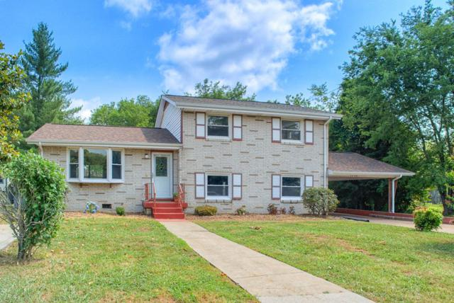 3106 Richmond Hill Dr, Nashville, TN 37207 (MLS #1945334) :: Ashley Claire Real Estate - Benchmark Realty
