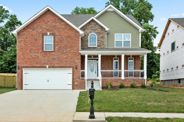 1513 Ellie Piper Circle, Clarksville, TN 37043 (MLS #1945420) :: EXIT Realty Bob Lamb & Associates