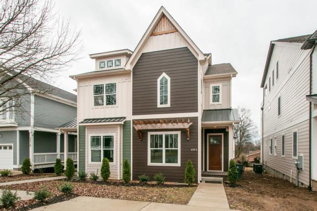 409 A Theresa Ave, Nashville, TN 37205 (MLS #1945445) :: Ashley Claire Real Estate - Benchmark Realty