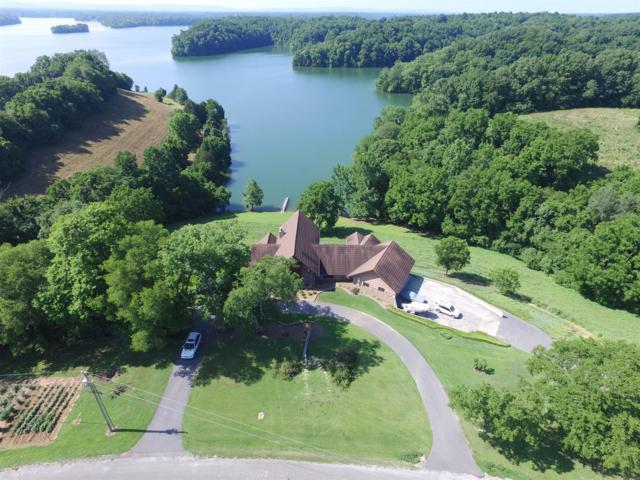 454 Beech Hill Dr, Winchester, TN 37398 (MLS #1945495) :: Nashville on the Move