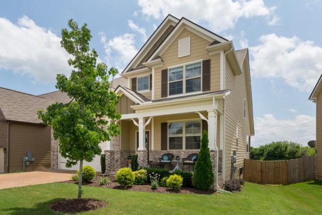 6013 Aaron Dr, Spring Hill, TN 37174 (MLS #1945520) :: Nashville on the Move
