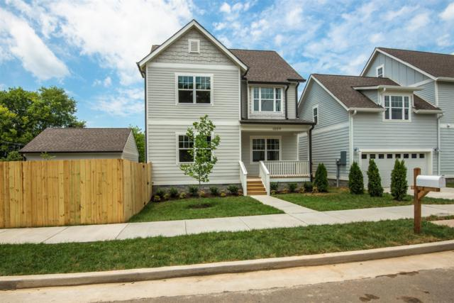 1009 49th Ave N, Nashville, TN 37209 (MLS #1945561) :: The Milam Group at Fridrich & Clark Realty