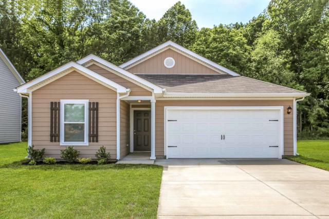 3315 Drysdale Dr, Murfreesboro, TN 37128 (MLS #1945598) :: John Jones Real Estate LLC