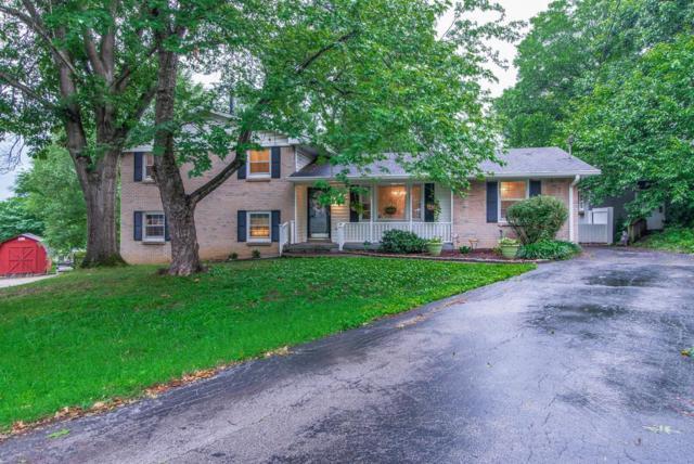 528 Bonerwood Ct, Nashville, TN 37211 (MLS #1945640) :: Ashley Claire Real Estate - Benchmark Realty
