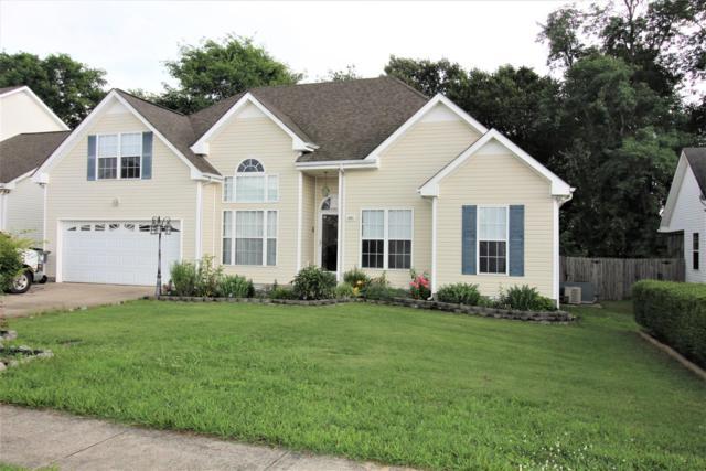 3681 Kendra Ct S, Clarksville, TN 37040 (MLS #1945681) :: Nashville On The Move | Keller Williams Green Hill