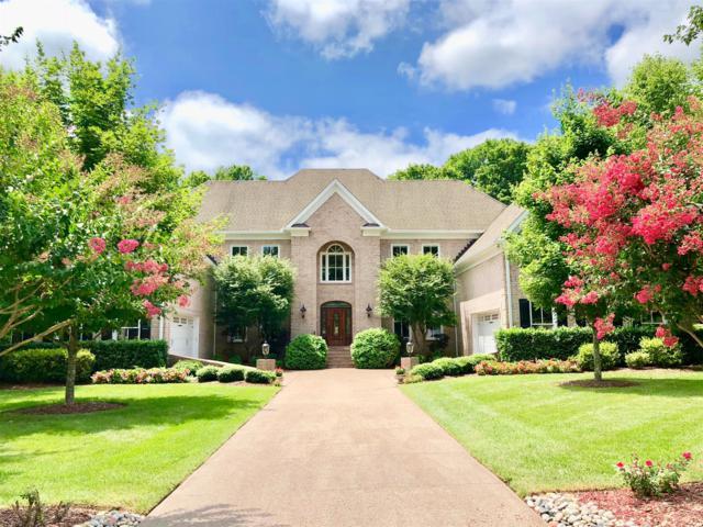 9551 Sanctuary Pl, Brentwood, TN 37027 (MLS #1945734) :: CityLiving Group