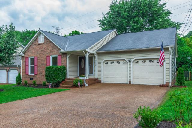 5116 Village Way, Nashville, TN 37211 (MLS #1945765) :: Ashley Claire Real Estate - Benchmark Realty