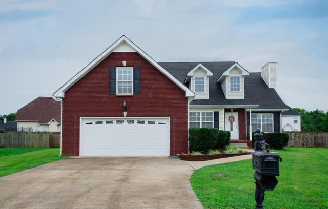 3562 Neena Ct, Clarksville, TN 37042 (MLS #1945798) :: CityLiving Group