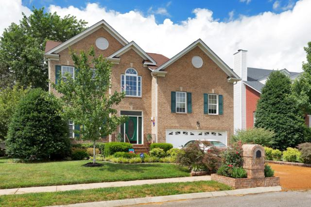 206 Camellia Ct, Franklin, TN 37064 (MLS #1945814) :: The Milam Group at Fridrich & Clark Realty