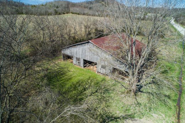 0 Jacobs Rd, Columbia, TN 38401 (MLS #1945828) :: Living TN