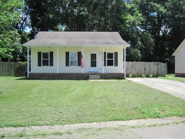 1802 Harbor Dr, Oak Grove, KY 42262 (MLS #1945914) :: Hannah Price Team