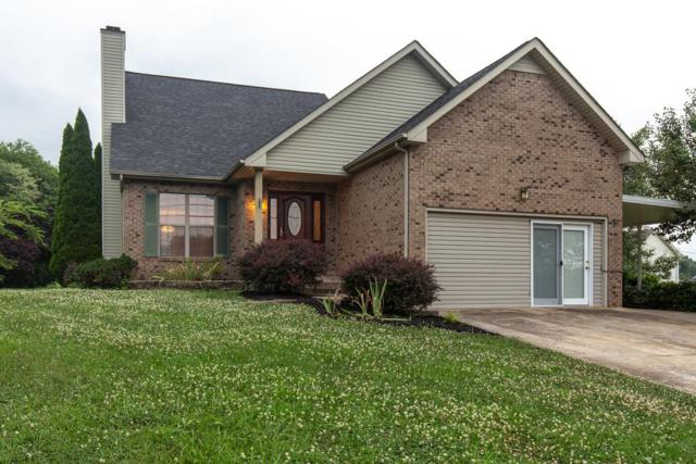 1352 Archer Pl, Clarksville, TN 37043 (MLS #1945943) :: Ashley Claire Real Estate - Benchmark Realty