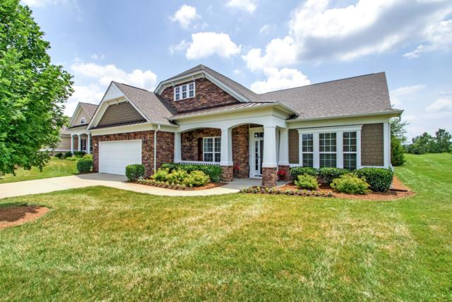 573 Calibre Ln, Mount Juliet, TN 37122 (MLS #1945969) :: Team Wilson Real Estate Partners