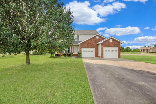 280 Ballygar Ct, Clarksville, TN 37043 (MLS #1946002) :: EXIT Realty Bob Lamb & Associates