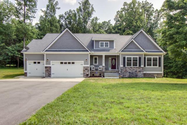 5705 Hopewell Ridge Lane, Franklin, TN 37064 (MLS #1946014) :: Nashville On The Move