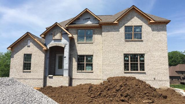 1118 Claire Ct Lot 44, Gallatin, TN 37066 (MLS #1946024) :: CityLiving Group