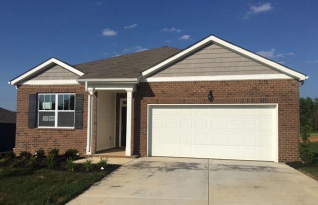 204 Autumn Terrace Ln- Lot 155, Clarksville, TN 37040 (MLS #1946062) :: CityLiving Group
