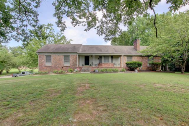 119 Alfred Dr, Clarksville, TN 37043 (MLS #1946066) :: REMAX Elite