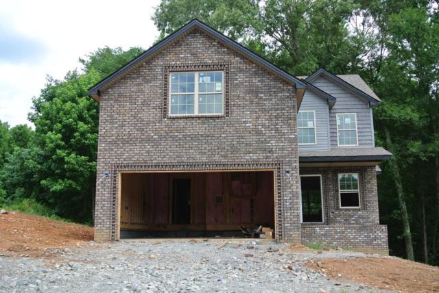 136 Robin Lynn Hills, Clarksville, TN 37042 (MLS #1946128) :: CityLiving Group