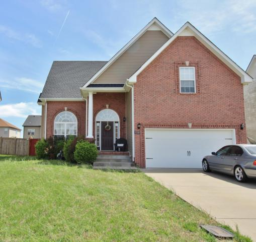 1341 Chinook Cir, Clarksville, TN 37042 (MLS #1946229) :: CityLiving Group