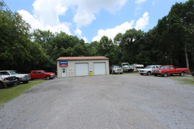 678 Lebanon Hwy, Carthage, TN 37030 (MLS #1946245) :: REMAX Elite