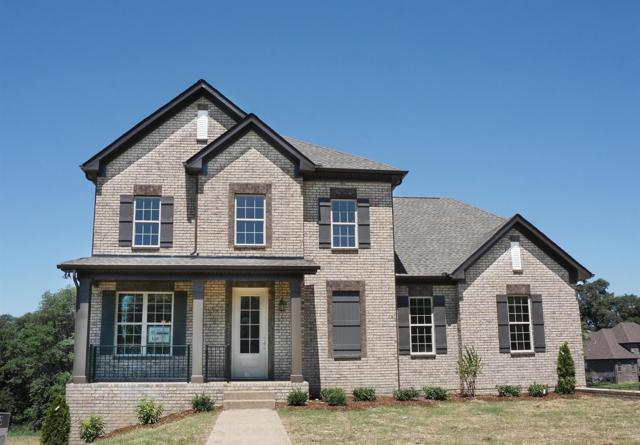 1114 Claire Court Lot 43, Gallatin, TN 37066 (MLS #1946281) :: CityLiving Group