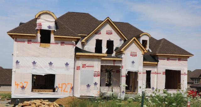 834 Harrisburg Lane, Mount Juliet, TN 37122 (MLS #1946319) :: DeSelms Real Estate