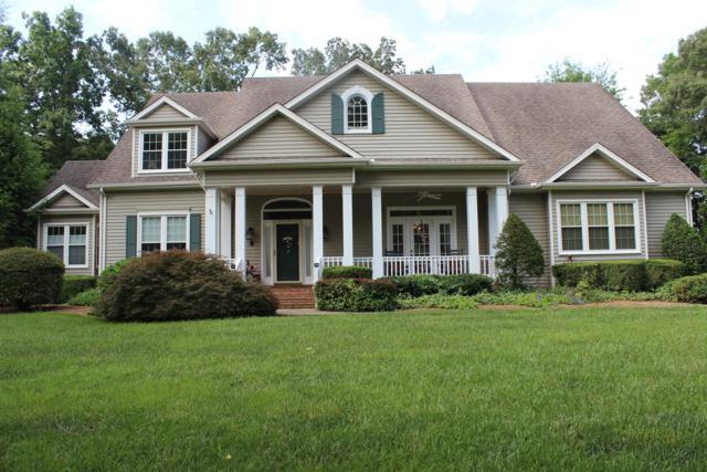 2902 Winn Mor Dr, Clarksville, TN 37043 (MLS #1946345) :: John Jones Real Estate LLC