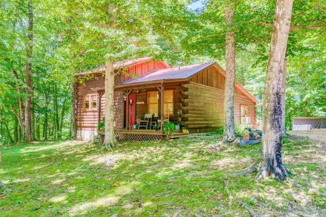 375 Hill Top Rd, Lobelville, TN 37097 (MLS #1946377) :: REMAX Elite