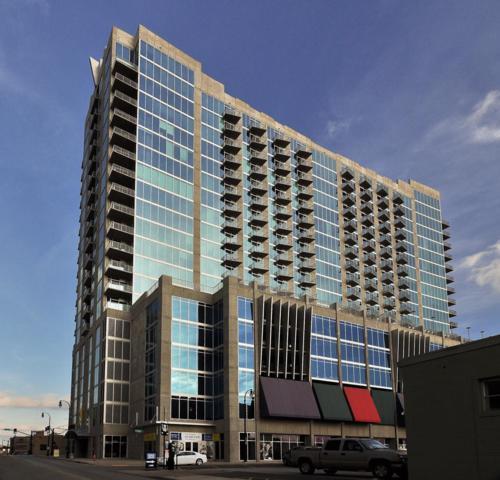301 Demonbreun St Unit 1220 #1220, Nashville, TN 37201 (MLS #1946497) :: Armstrong Real Estate