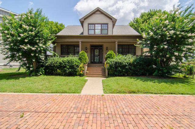 1402 10Th Ave N, Nashville, TN 37208 (MLS #1946499) :: RE/MAX Homes And Estates