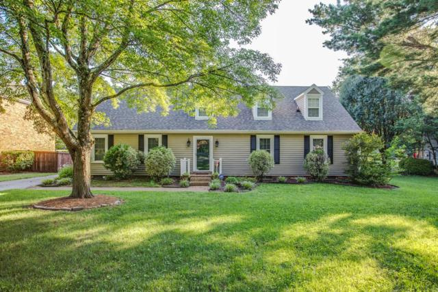 221 Countryside Dr, Franklin, TN 37069 (MLS #1946513) :: The Kelton Group