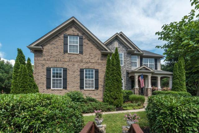 2036 Valley Brook Dr, Brentwood, TN 37027 (MLS #1946514) :: Nashville On The Move