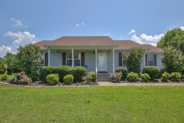 314 Sierra Dr, Murfreesboro, TN 37129 (MLS #1946527) :: Ashley Claire Real Estate - Benchmark Realty