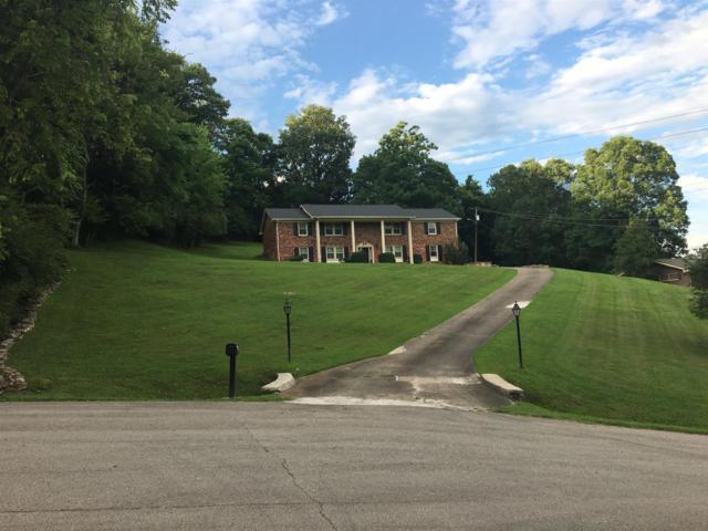 920 Green Valley Dr, Nashville, TN 37220 (MLS #1946539) :: DeSelms Real Estate