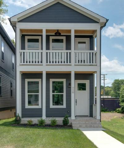 338 Vivelle Ave, Nashville, TN 37210 (MLS #1946548) :: Armstrong Real Estate