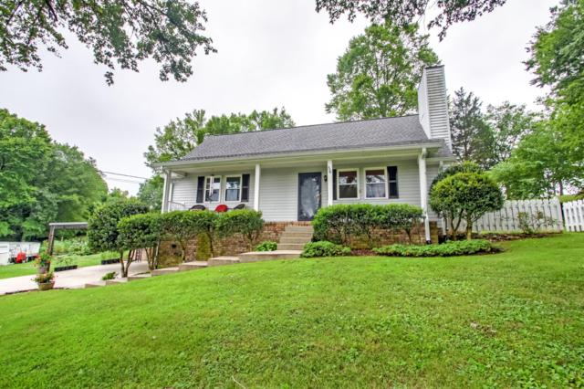 56 Spring Hill Rd, Mount Juliet, TN 37122 (MLS #1946557) :: Armstrong Real Estate