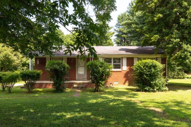 139 E Biggs Rd, Portland, TN 37148 (MLS #1946596) :: DeSelms Real Estate