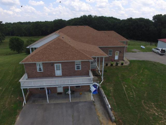 371 Virgil Crowell Rd, Unionville, TN 37180 (MLS #1946678) :: REMAX Elite