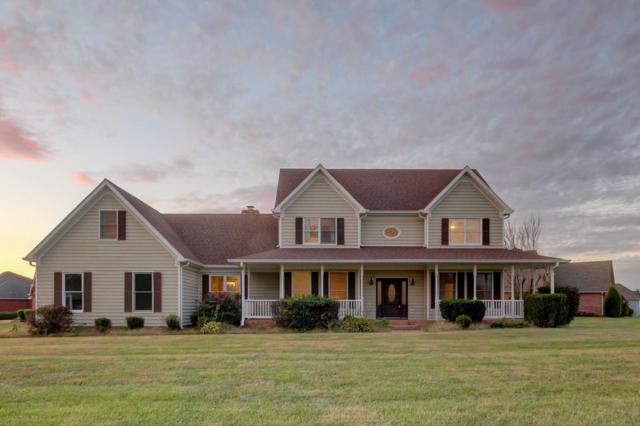 4921 Sango Rd, Clarksville, TN 37043 (MLS #1946694) :: Nashville On The Move