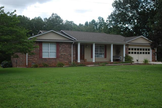 148 Long View Dr, Winchester, TN 37398 (MLS #1946770) :: Nashville On The Move