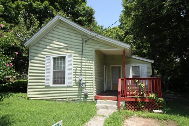 203 E 15Th St, Columbia, TN 38401 (MLS #1946812) :: John Jones Real Estate LLC