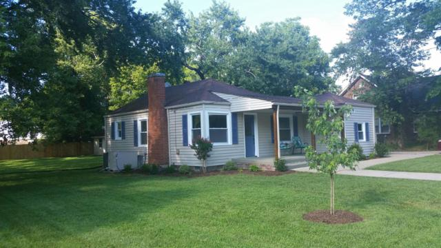 217 Jackson Ave, Carthage, TN 37030 (MLS #1946853) :: Ashley Claire Real Estate - Benchmark Realty
