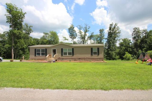 305 Rains Ridge Road, Woodbury, TN 37190 (MLS #1946882) :: REMAX Elite