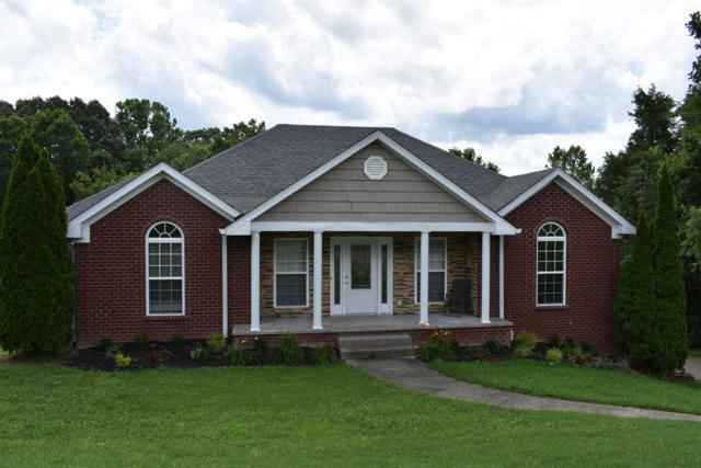 9032 Carolyn Way, Bon Aqua, TN 37025 (MLS #1946926) :: Nashville On The Move