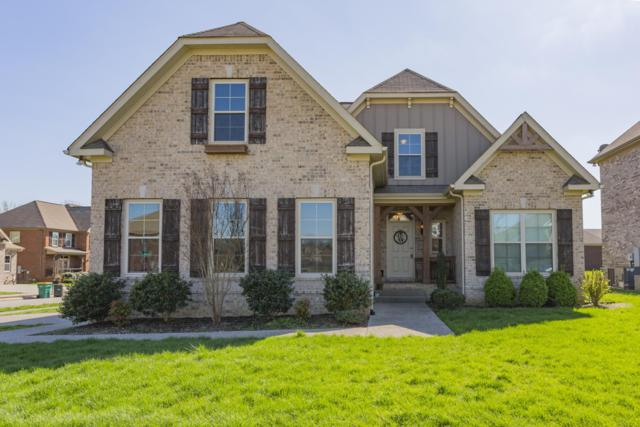 2026 Keiser St, Spring Hill, TN 37174 (MLS #1946934) :: Ashley Claire Real Estate - Benchmark Realty